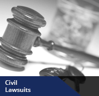 Civil lawsuits_bw
