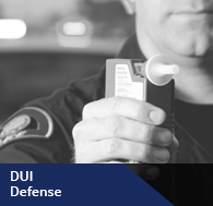 DUI defense_bw